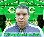 Cheriet Fouad