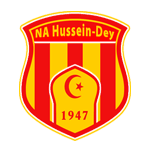 Nasr Athletic De Hussein-Dey